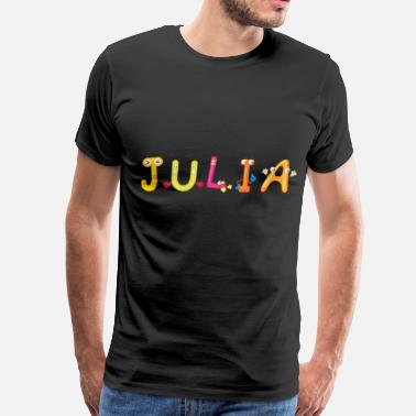 Julia Julia - Men's Premium T-Shirt