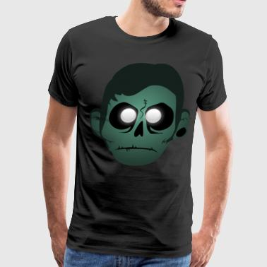 zomboy - Men's Premium T-Shirt