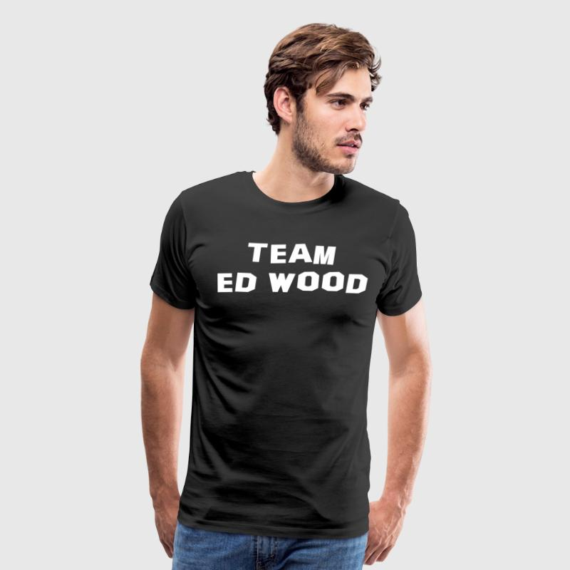 Team Ed Wood - Men's Premium T-Shirt