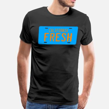 Fresh Prince FRESH - The Fresh Prince Of Bel Air - Men's Premium T-Shirt