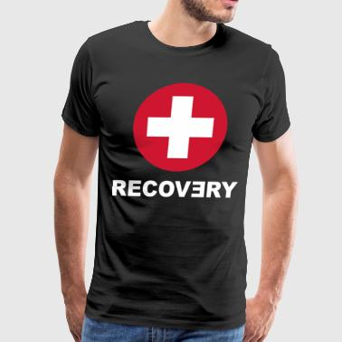 Dido recovery 1 - Men's Premium T-Shirt