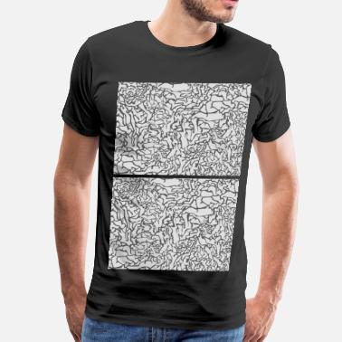 11de2981fd73 Elephant Print elephant print tee - Men s Premium T-Shirt