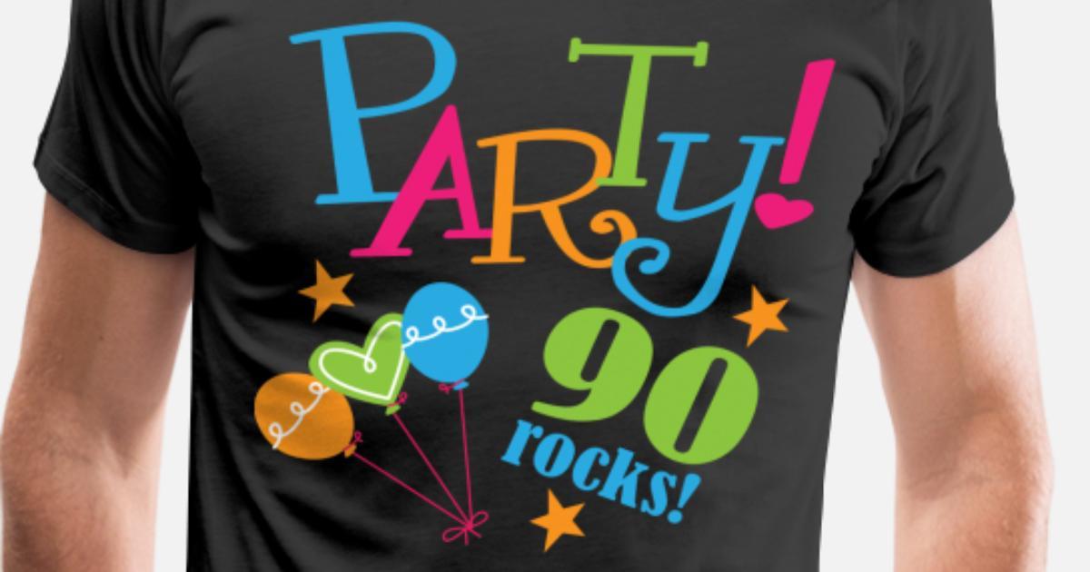 90th Birthday Party By Homewiseshopper