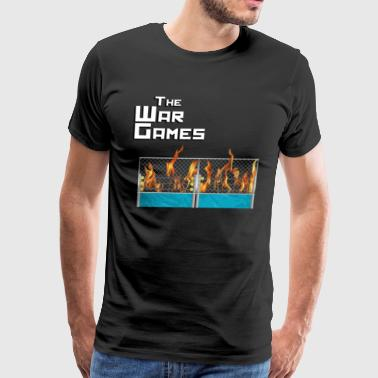 The War Games - Men's Premium T-Shirt