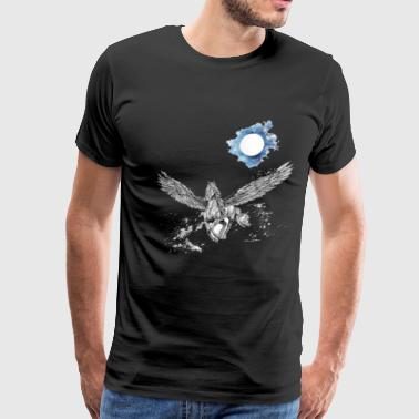 pegasus - Men's Premium T-Shirt