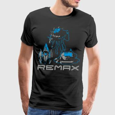 Remax Tshirt nr 2 - Men's Premium T-Shirt