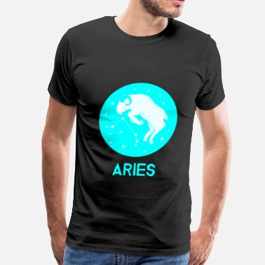 Ary Aries - Men's Premium T-Shirt