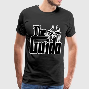 The Guido - Men's Premium T-Shirt