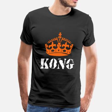 King Kong King kong - Men's Premium T-Shirt