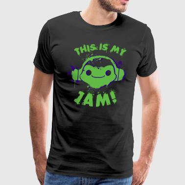 This is My Jam! - Men's Premium T-Shirt