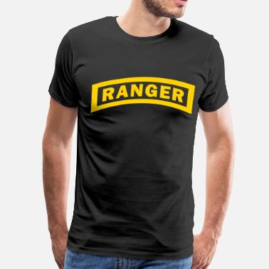 U.S. Army Ranger - Men's Premium T-Shirt