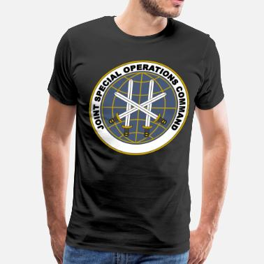 Delta Force JSOC - Men's Premium T-Shirt