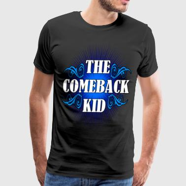 Kid - Men's Premium T-Shirt