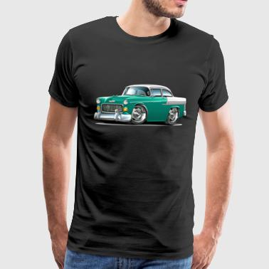 Shop 55 Chevy T Shirts Online Spreadshirt