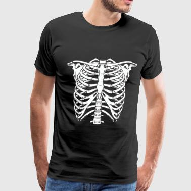 chest - Men's Premium T-Shirt