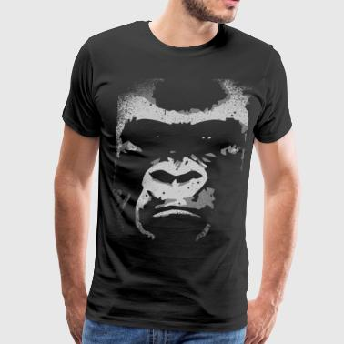 Kong - Men's Premium T-Shirt