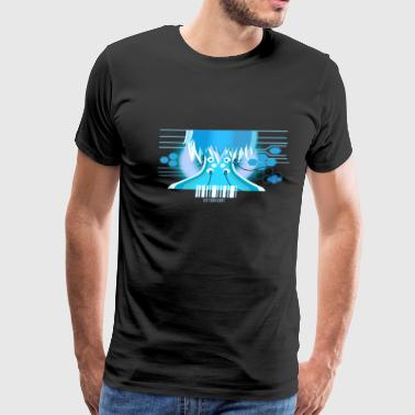 Android - Men's Premium T-Shirt