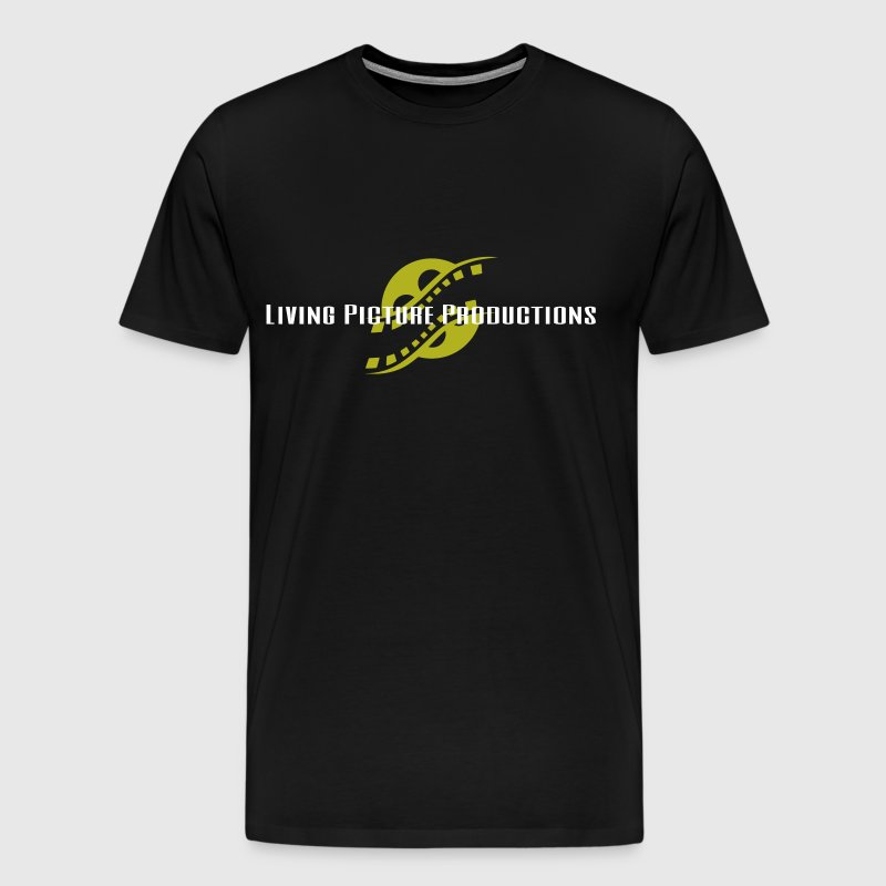 Living Picture Productions' Cabin Fever Shirt - Men's Premium T-Shirt