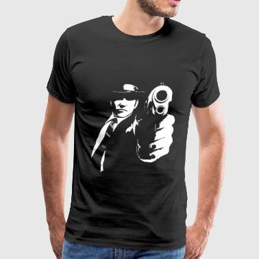 Mafia - Men's Premium T-Shirt