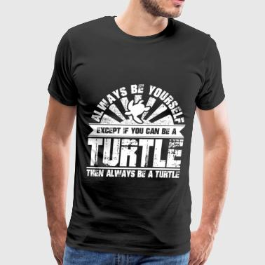 turtle 1bbbbbb.png - Men's Premium T-Shirt