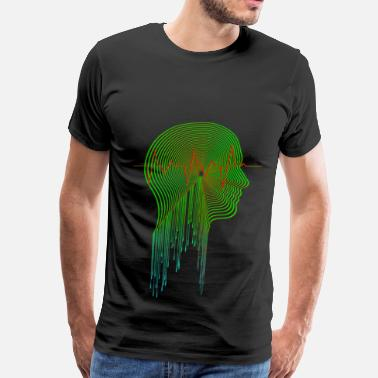 Rave Audio Vision - Men's Premium T-Shirt