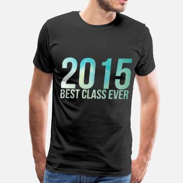 Graduate Sayings Graduation - Men's Premium T-Shirt