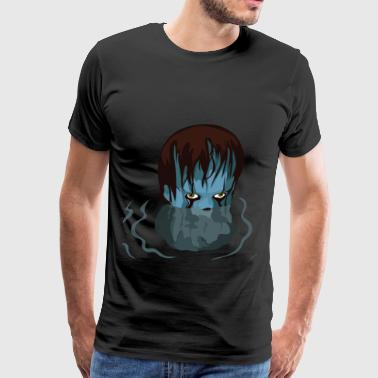 Pennywise Pennywise Under Water - Men's Premium T-Shirt