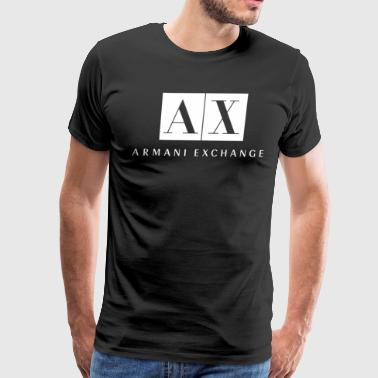 exchange new - Men's Premium T-Shirt