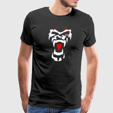 guerilla - Men's Premium T-Shirt