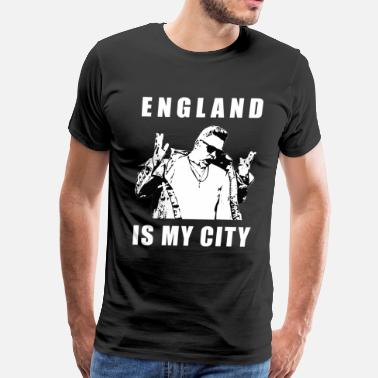 England England Is My City T Shirt - Men's Premium T-Shirt