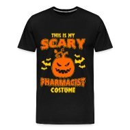 & Halloween - This is my scary Pharmacist costume by | Spreadshirt