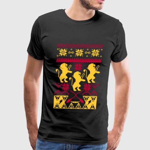 gryfindor christmas sweater for harry potter f by spreadshirt