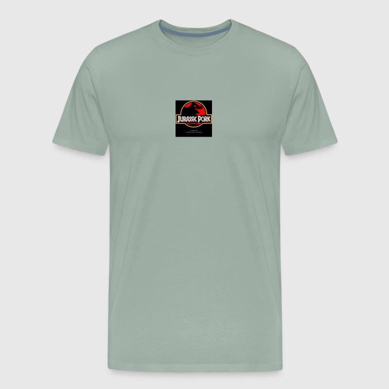 08a419597c jurassic pork by NickBrown811   Spreadshirt