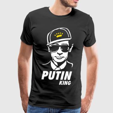 Putin King - Men's Premium T-Shirt