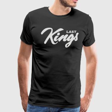 Last Kings - Men's Premium T-Shirt