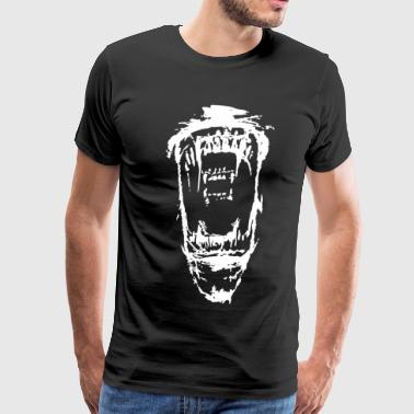 Alien Movie Film - Men's Premium T-Shirt