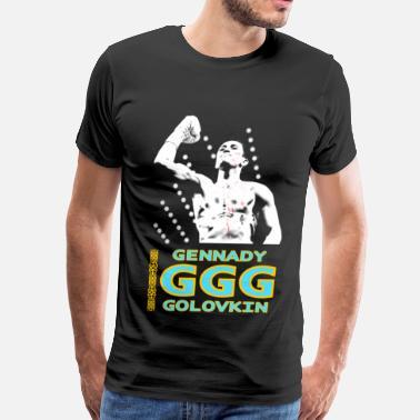 6bc14957c25 Shop Ggg T-Shirts online | Spreadshirt
