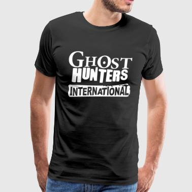 Ghost hunter - Men's Premium T-Shirt