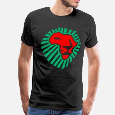 Waka Waka This Time For Africa Waka-waka - Men's Premium T-Shirt