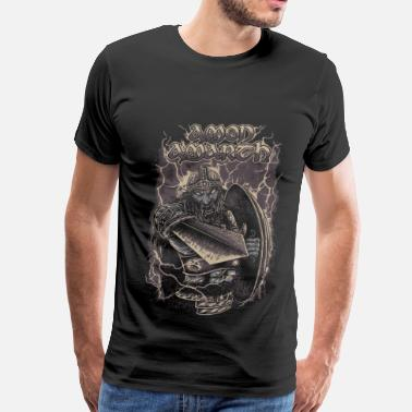 Amon Amon amarth - Awesome Amon amarth t-shirt - Men's Premium T-Shirt