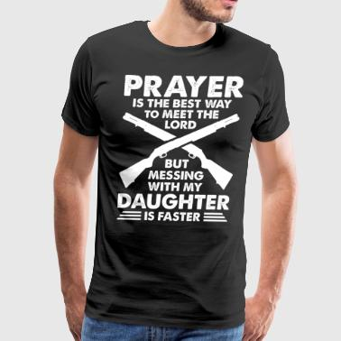 Player Is The Best Way To Meet The Lord - Men's Premium T-Shirt