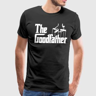 The Goodfather - Men's Premium T-Shirt