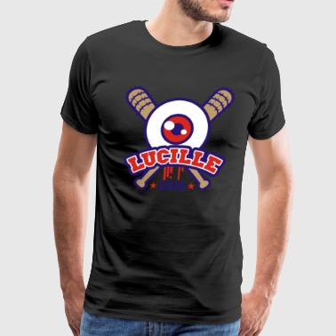 Lucille - Men's Premium T-Shirt