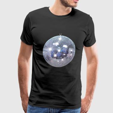 Disco Ball  - Men's Premium T-Shirt