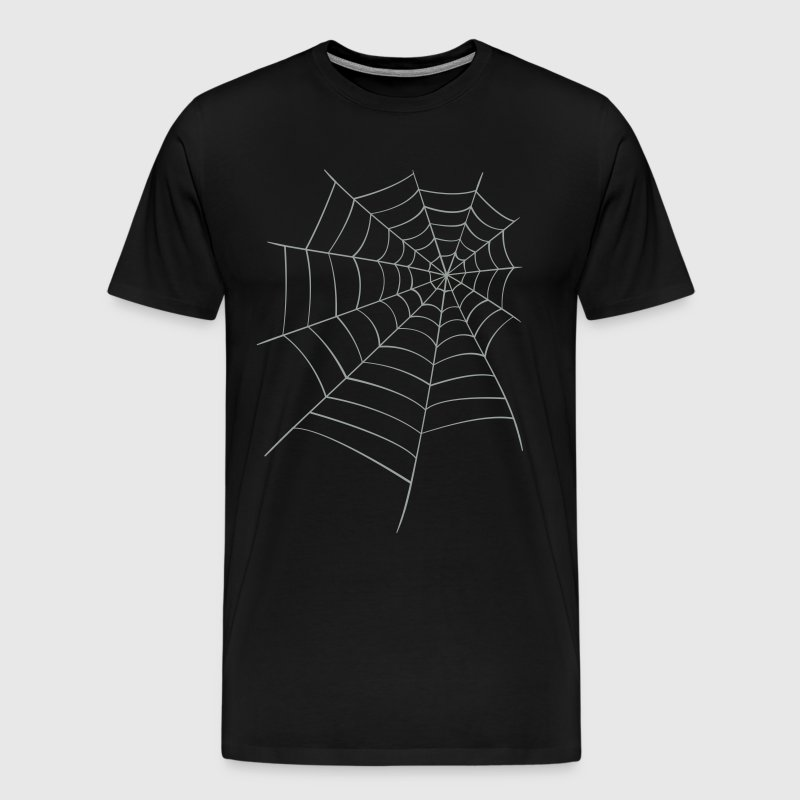 cobweb - Men's Premium T-Shirt