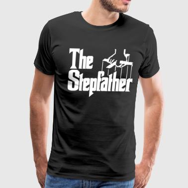 The Stepfather - Men's Premium T-Shirt