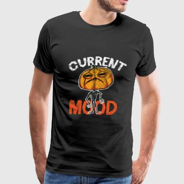 Halloween - Current Mood - Men's Premium T-Shirt