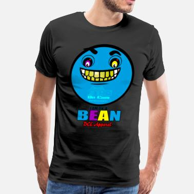 Bean Bean - Men's Premium T-Shirt