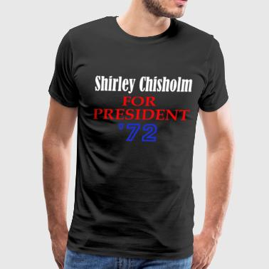 SHIRLEY   - Men's Premium T-Shirt
