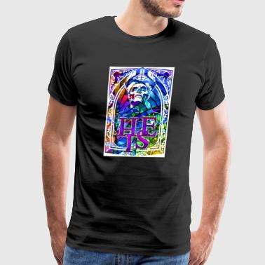 SKULL CHURCH - Men's Premium T-Shirt